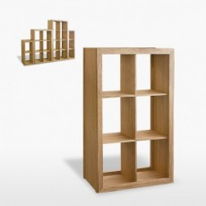Wellington Venice Shelf Unit