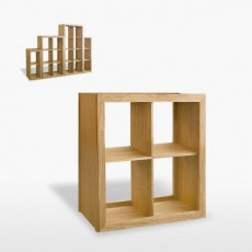 Wellington Venice Small Shelf Unit
