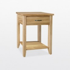 Wellington 1 Drawer Console Table