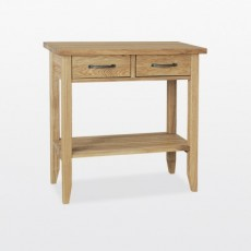 Wellington 2 Drawer Console Table