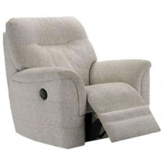 Parker Knoll Hudson Chair Recliner