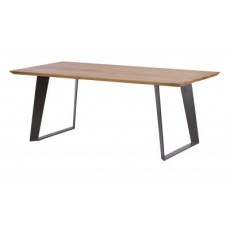 Dalston Hatton Large Dining Table