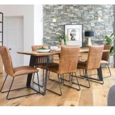 Dalston Hatton Dining Table