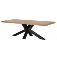 Dalston Holburn Large Dining Table