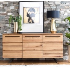 Dalston Wide Sideboard
