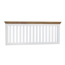 Colletta Slat Double Headboard