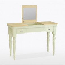 Crofton dressing Table with Mirror