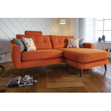 Liberty Lounger Sofa