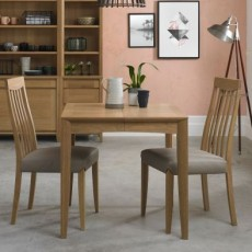 Empire Extending Dining Table 2 - 4