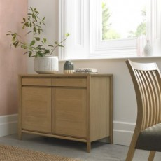Empire Narrow Sideboard
