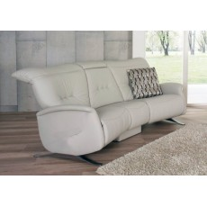Himolla Cygnet 3 Seater Sofa with Cumuly Function