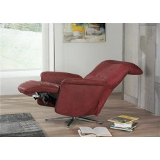 Himolla Cygnet Manual Recliner