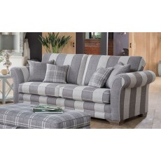 Hugo / Franklin Grand Sofa