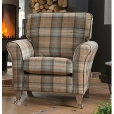 Hugo Accent Chair