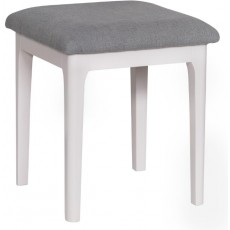 Nichole Painted Dressing Table Stool
