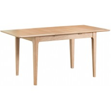 Nashville 1.2m butterfly Extending Table