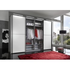 Westside V.I.P Sliding Door Wardrobes