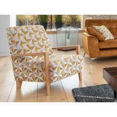 Karoo Accent Chair
