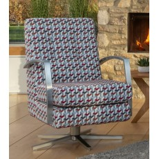 Karoo Swivel Chair