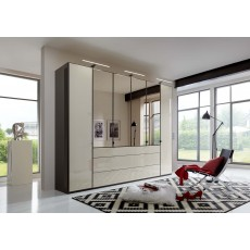 Eastside V.I.P Sliding Door Wardrobes