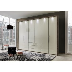 Loft V.I.P Sliding Door Wardrobes