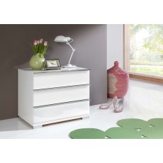Loft V.I.P Bedside Cabinets/Chest of Drawers