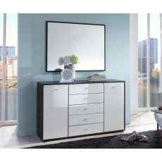 Eastside V.I.P Bedside Cabinets/Chest of Drawers