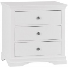 Sophia 3 Drawer Chest
