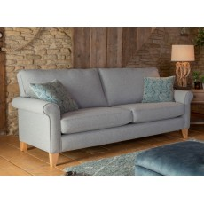 Polly 3 Seater Sofa