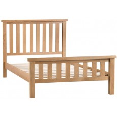 Otley 4'6 Bedframe