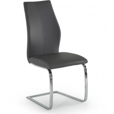 Paris Ellis Dining Chair - Grey