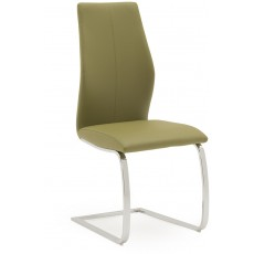 Paris Ellis Dining Chair - Olive