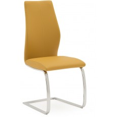 Paris Ellis Dining Chair - Pumpkin