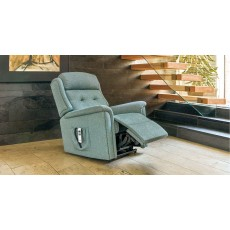 Sherborne Roma Royale Electric Rise Recliner