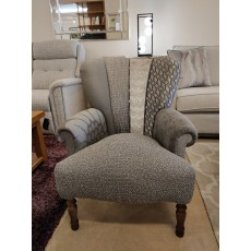 Harlequin Chair - Hannah