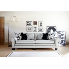 Duresta Coco Small Sofa