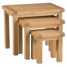 Otley Nest of 3 Tables