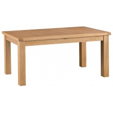 Otley 1.7m Butterfly Extending Table