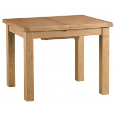 Otley 1m Butterfly Extending Table