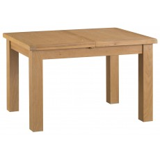 Otley 1.25m Buttterfly Extending Table