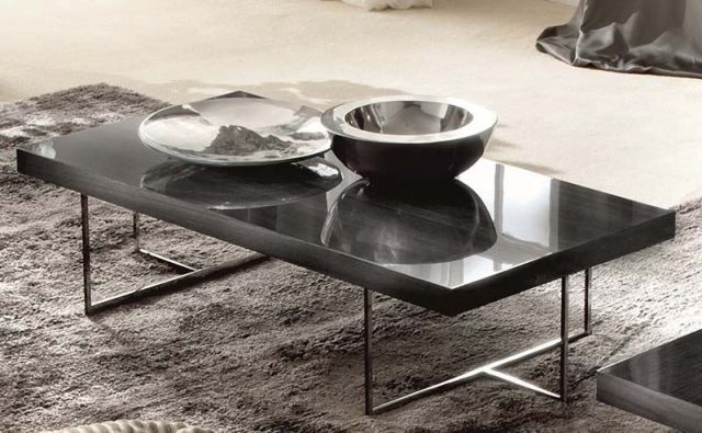 Montecarlo Occasional Table