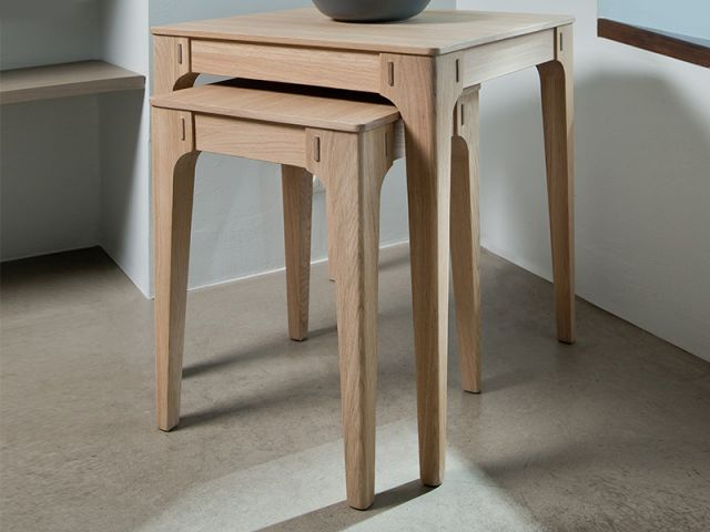 Artica Nest of 2 Tables