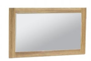 Wellington Wall Mirror
