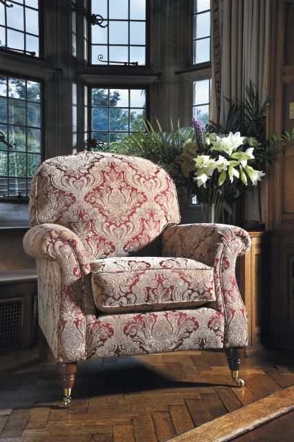 Parker Knoll Westbury Chair
