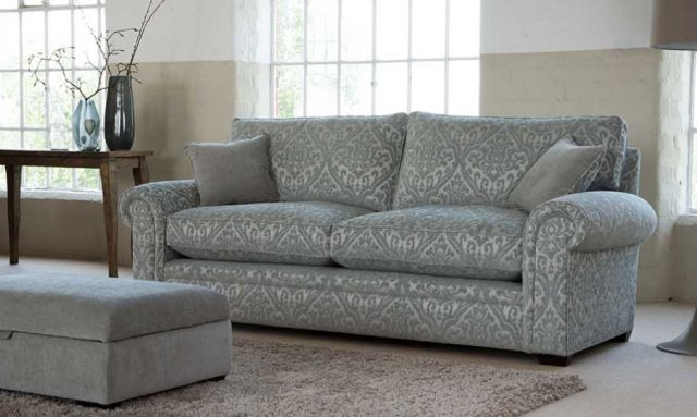 Wondrous Parker Knoll Amersham Large 2 Seater Sofa Large Sofas Ocoug Best Dining Table And Chair Ideas Images Ocougorg