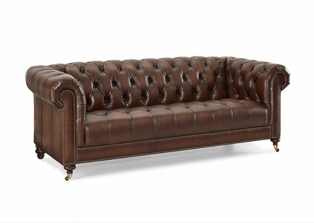 Christopher 4 Seater Chesterfield