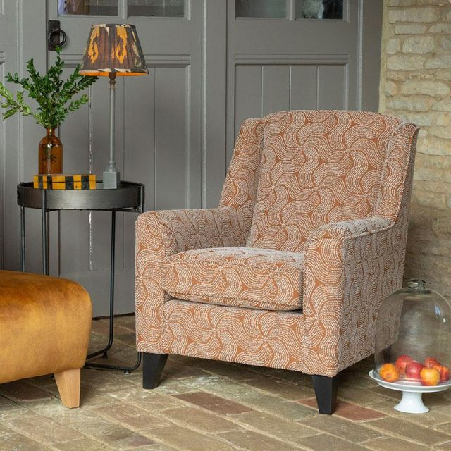 Polly Accent Chair
