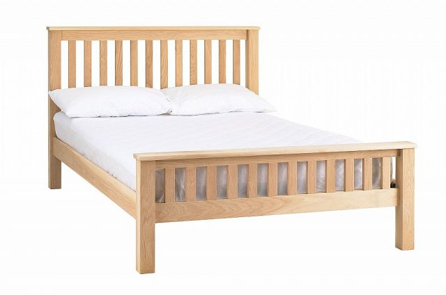 Corndell Nimbus Strata Bed Double (4ft 6inches)